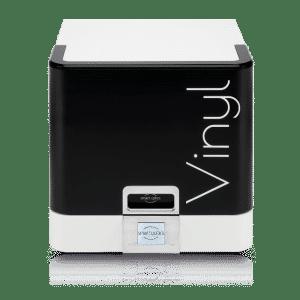 Vinyl Scanner by Smart Optics