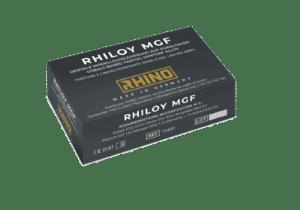 RHINO RHILOY MGF Modellgusslegierung