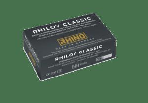 Rhino Rhiloy Classic Aufbrennlegierung