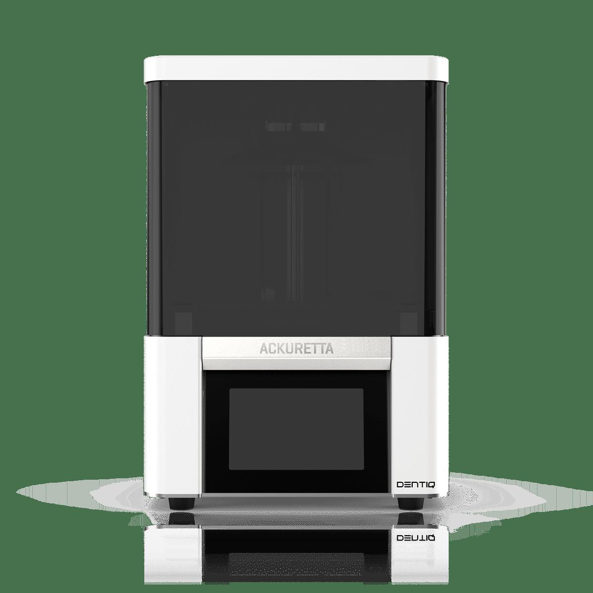 Dentiq 3D Drucker