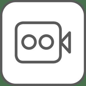 i500 Icon Videotechnologie