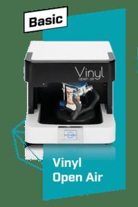 Paket Vinyl Open Air