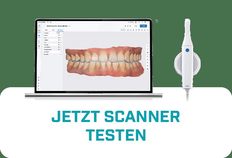 Medit i500 Scanner Test Cadflix