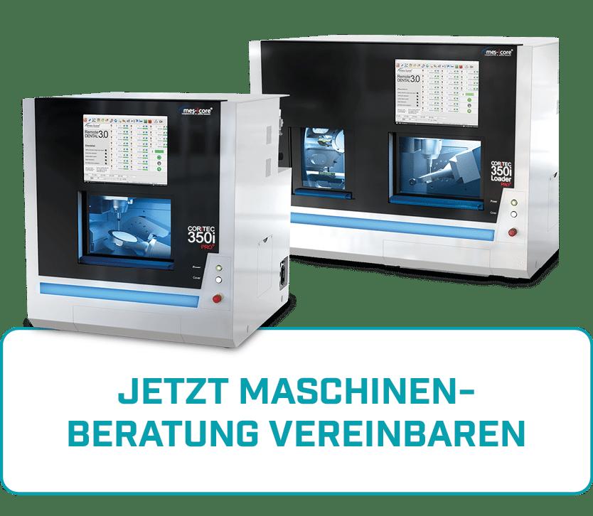 Maschinen-Beratung