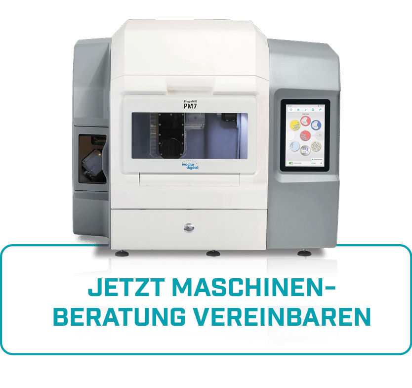 Maschinen-Beratung vereinbaren