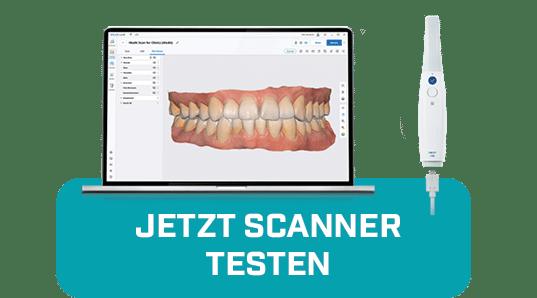 i700 Scanner Test
